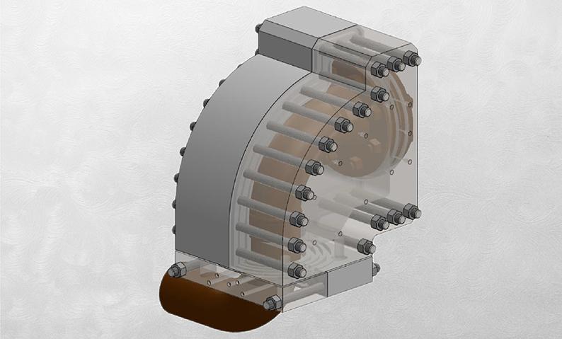 Specialty Mechanical - On-Line Leaks