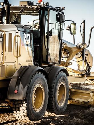 large heavy equipment
